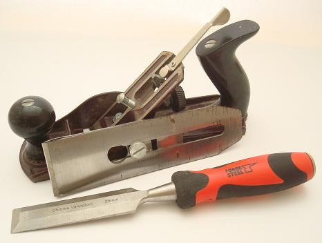 Domestic Scissors and Tool Sharpening Service