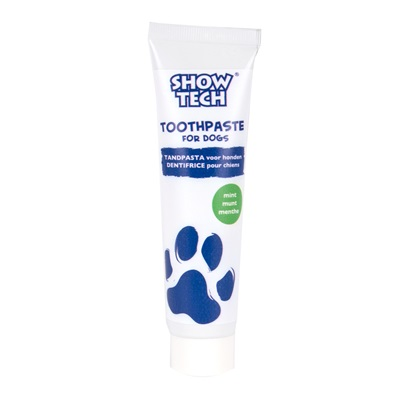 Show Tech toothpaste, 85g
