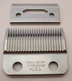 Wahl Super Taper Blade Set no. 1006