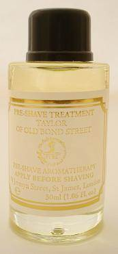 Taylor of Old Bond Street Pre shave oil