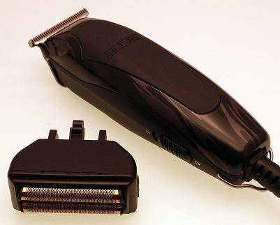 Andis T-Outliner hair trimmer and shaver kit