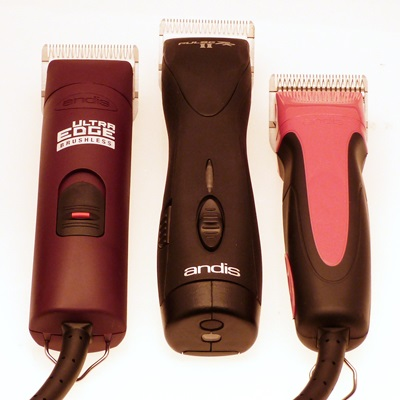 Andis Clipper Spares