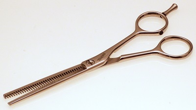 "Tondeo Century Classic Thinning Scissors 5 3/4"" (Medium, 36 tooth))"