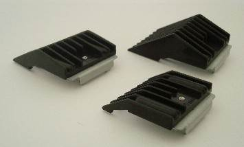 Attachment Combs (Set of 3)