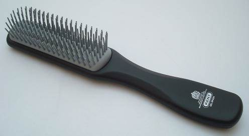 Kent KFM3 Gel Styling brush