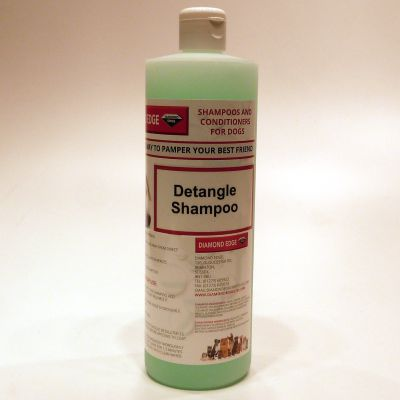 Diamond Edge De-tangling Shampoo