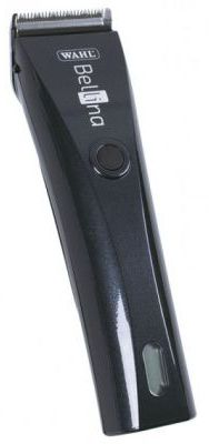 Wahl Cord/cordless Bellina Hairdressing clipper