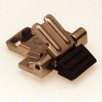 Aesculap Fav 5 clipper hinge and latch assembly